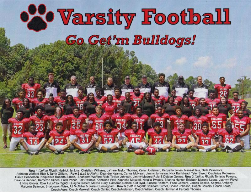 2016 Bulldogs Team .jpeg